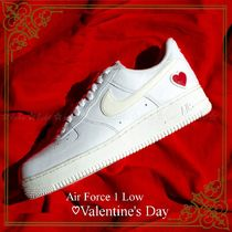 国内正規品【NIKE】AIR FORCE 1 LOW 'Valentine's Day'