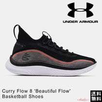 ★大人気★ Under Armour Curry Flow 8 Basketball Shoes ♪