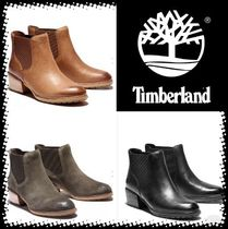 Timberland★WOMEN'S SUTHERLIN BAY LOW CHELSEA BOOTS