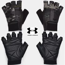 【UNDER ARMOUR】Graphic Training Glovesトレーニンググローブ