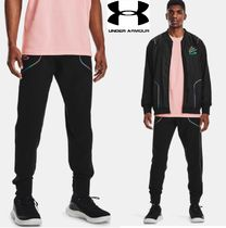【UNDER ARMOUR】カリーオールスターCurry UNDRTD All Star Pant