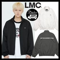 LMC IDEAL TRACK JACKET YJ1080 追跡付