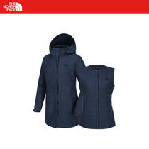 ★THE NORTHFACE★NC2YI80B_W'S POWELL TRICLIMATE COAT