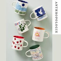 【Anthropologie】Hotel Magique for Anthropologie Melange Mug