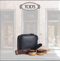 TOD'S(トッズ) その他 直営店買付 TOD'S 靴磨き