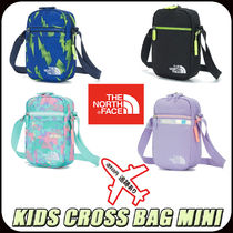 【THE NORTH FACE】 KIDS CROSS BAG MINI★2021SS 新商品
