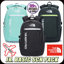 【THE NORTH FACE】JR. BASIC SCH PACK★2021SS 新商品