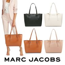 ◎MARC JACOBS◎コミュター レザー トートバッグ◎A4対応可