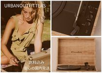 【URBANOUTFITTERS】 おしゃれ レア Bluetooth Record Player
