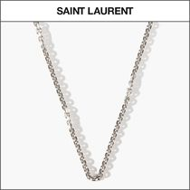 【SAINT LAURENT】チェーンネックレス '関税込み'