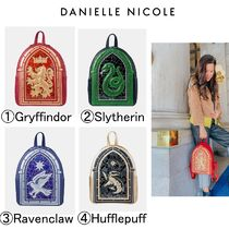 【Harry Potter × DN】●日本未入荷●Stained Glass Backpack