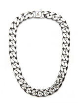 ANOTHERYOUTH(アナザーユース) ネックレス・チョーカー [ANOTHERYOUTH] logo chain necklace★ネックレス