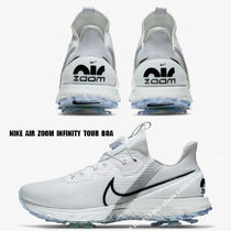 NIKE★AIR ZOOM INFINITY TOUR BOA★ゴルフシューズ