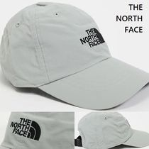 【The North Face】ホライゾンキャップ ロゴ 刺繍