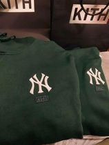 M Yankees Williams III hoodie stadium