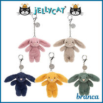 JELLY CAT ジェリーキャット バッグチャーム キーリング 5colors