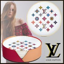 21SS 希少品 Louis Vuitton セット4 アシェット プレート お皿