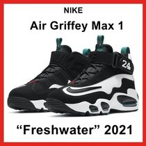 Nike Air Griffey Max 1 White Freshwater (2021) SS 21