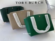 完売色 TORY BURCH★EMERSON SMALL TOP ZIP TOTE