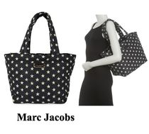 Marc by Marc Jacobs(マークバイマークジェイコブス) マザーズバッグ 2021新作★人気 Marc Jacobs ナイロントート マザーズバッグ♪