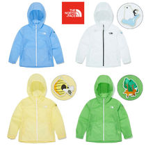 ★THE NORTH FACE★送料込 人気 K'S GREEN EARTH JACKET NJ3LM07