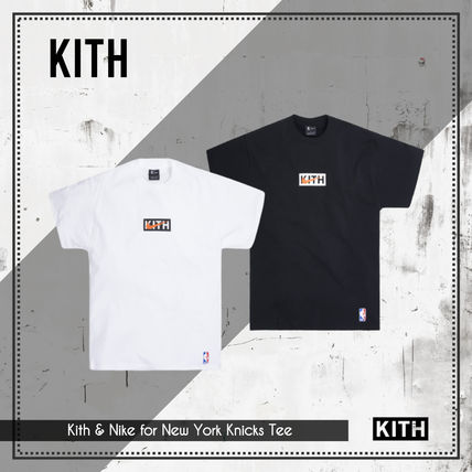 {Kith} Kith & Nike for New York Knicks Tee 送料関税込