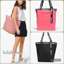 【lululemon】The Rest is Written Tote トートバッグ 3色展開