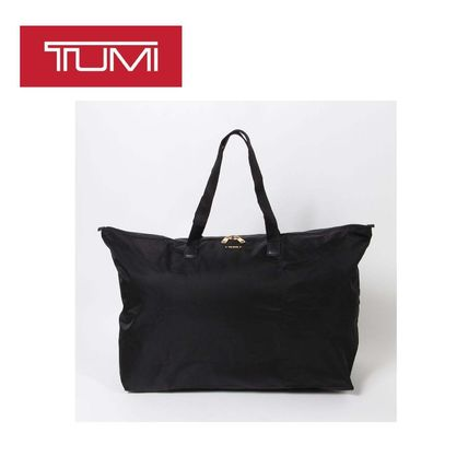 ★ TUMI ★ JUST IN CASE TOTE【Voyageur】トートバッグ