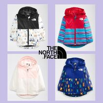 ★US発★THE NORTH FACE Infant Zipline Rain Jacket ベビー