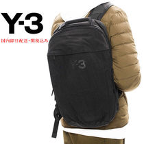 【Y-3】ワイスリー リュック CLASSIC BACKPACK GT6495