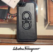 すぐ届く★関税込【Salvatore Ferragamo】iPhone 7/8 SEケース