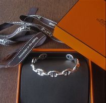 Hermes Chaine d'Ancre Enchainee (バングル)MM