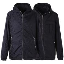 MONCLER ウィンドブレーカー cordier-53a6g