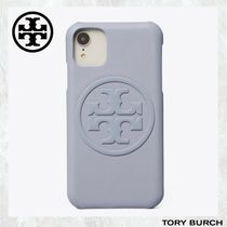 ★国内品切れ【Tory Burch  iPhone11ケース】PERRY BOMBE