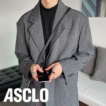 ASCLO George Blazer (2color)