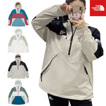 ★THE NORTH FACE★ NA3BM02 NEW MOUNTAIN ANORAK パーカー