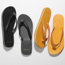TORY BURCH トングサンダル 76732 CUT OUT WEDGE FLIP FLOP