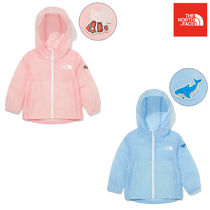 ★THE NORTH FACE★送料込★TODDLER GREEN EARTH JACKET NJ3LM21