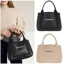 - BALENCIAGA - Cabas Small Tote Bag