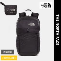 【THE NORTH FACE】日本未上陸☆FLYWEIGHT PACKABLE BACKPACK