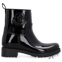 GINETTE RUBBER BOOTS
