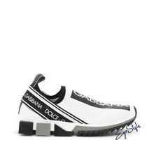 SORRENTO RUNNING KNIT SNEAKERS