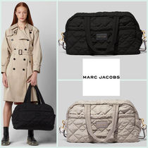 ★NEW★ MARC JACOBS  LARGE WEEKENDER キルティング