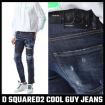 【D SQUARED2】 COOL GUY JEANS