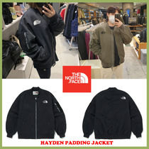 人気★ THE NORTH FACE ★ HAYDEN PADDING JACKET★ Unisex