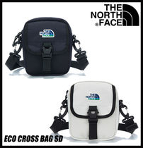 【THE NORTH FACE】ECO CROSS BAG SD