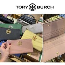 TORY BURCH Britten Slim Envelope Wallet スリム 長財布