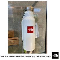 THE NORTH FACE x KLEAN KANTEEN 限定コレクション 600mL ボトル