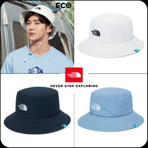 [THE NORTH FACE]★韓国大人気★ECO BUCKET HAT SD