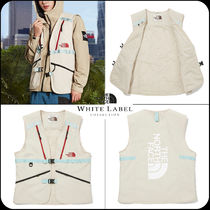 [THE NORTH FACE]★韓国大人気★STEEP VEST